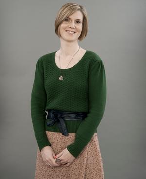 Angela Cuthill