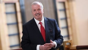 Institute of Directors elect Liam Daniel as its president