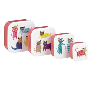 Animated lunchboxes, available in Paperchase concessions and on Paperchase.co.uk