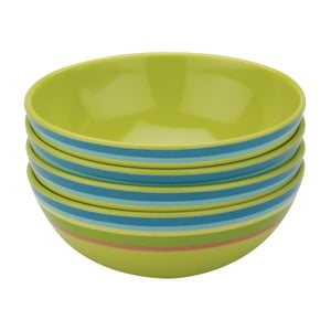 Butterfly by Matthew Williamson picnic bowls €5.50 each, available from Debenhams in store and online.