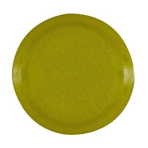 Rocha. John Rocha Green 'Pico' salad plate, €9, available from Debenhams.