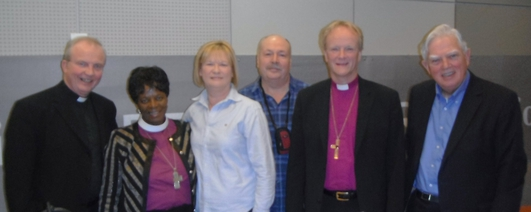 The All Bishops programme