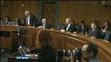 US senator repeats 'tax haven' claim