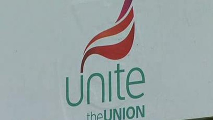 UNITE reject of the Lansdowne Road proposals