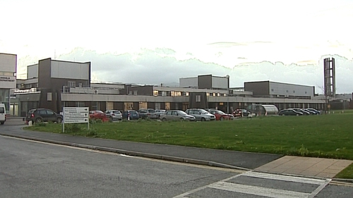 The man's body has been taken to Kerry General Hospital in Tralee
