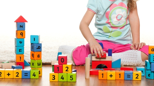 671 applicants have been awarded State funding for childcare services
