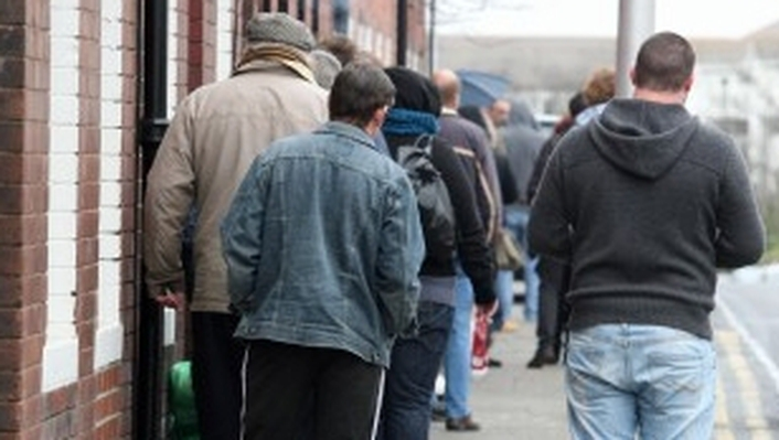 People better off working than on the dole