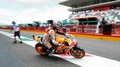 Pedrosa on pole for Italian Grand Prix