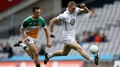 Kildare overcome Offaly challenge at HQ