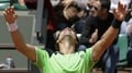 Ferrer into last eight at French Open