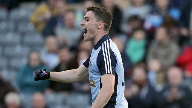 Paddy Andrews has been named in place of All-Ireland winning captain Bryan Cullen