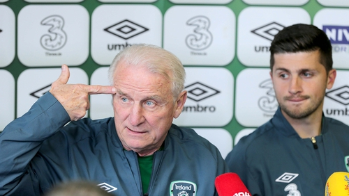Giovanni Trapattoni has questioned the sense of the £105m asking price for Gareth Bale