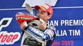 Lorenzo wins Italian Grand Prix