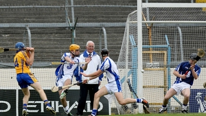 But Clare rallied in the second half and this Shane O'Donnell goal helped the Banner record a 2-20 to 1-15 win