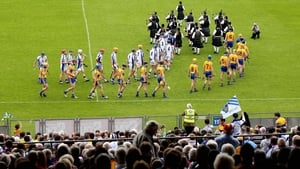 Clare and Waterford opened up the Munster SHC at Semple Stadium