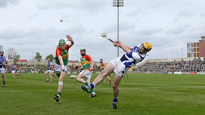 Laois are through to the Leinster SHC semi-final after beating Carlow in Portlaoise