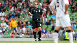 Richard Dunne has plenty of competitive minutes under his belt this season with new side QPR