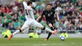 Record-equalling Keane delight at double