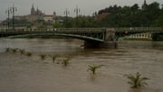 Eight die in Central Europe flooding