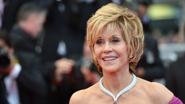 Jane Fonda will join forces with Lily Tomlin in a new sitcom called Grace and Frankie