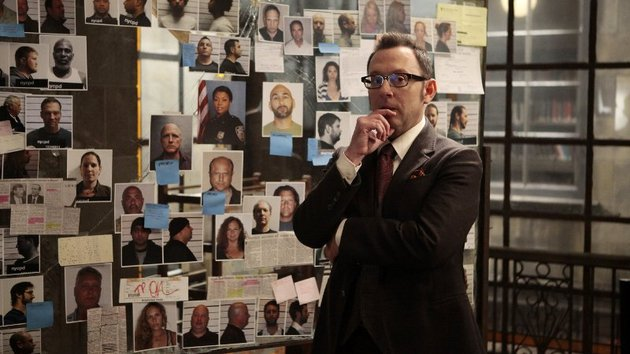 Person of Interest, 8.30pm, RTÉ Two