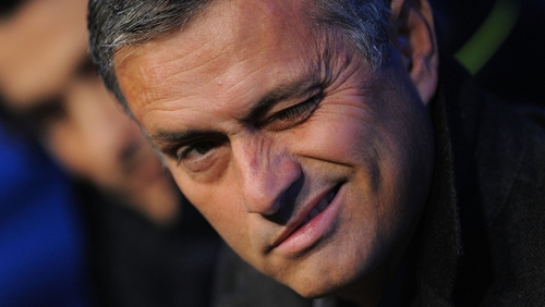 Jose Mourinho left Chelsea Football Club in 2007 after falling out with owner Roman Abramovich