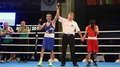 Conlan progresses at the Europeans