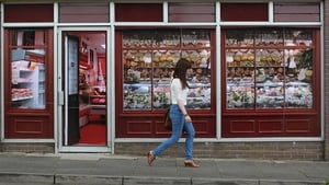 Fake shop fronts have been used to make towns seem neater for the G8 Summit in Fermanagh