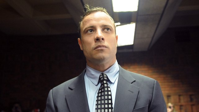 Oscar Pistorius had his bail conditions changed in March