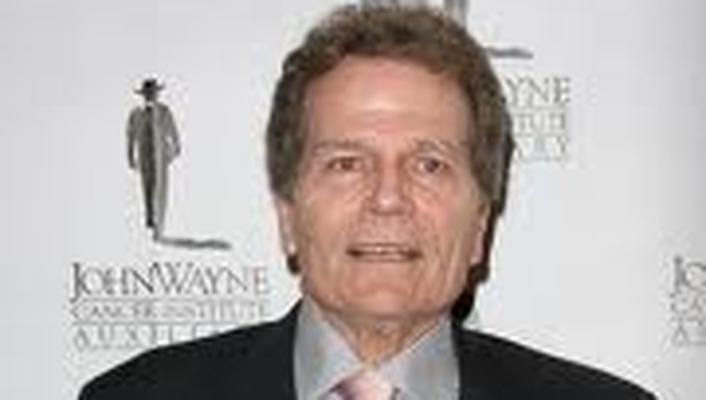 John Wayne's son Patrick