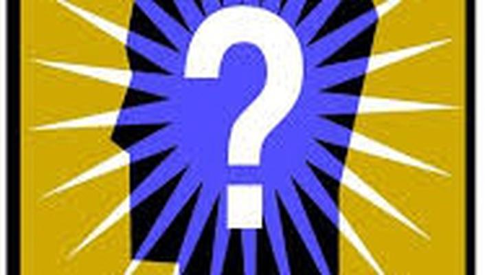 Quiz Championship - John O'Sullivan