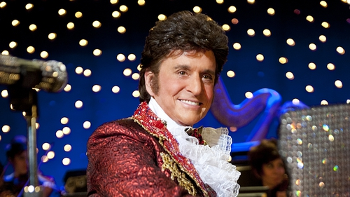 Behind the Candelabra (Michael Douglas pictured) - Four nominations
