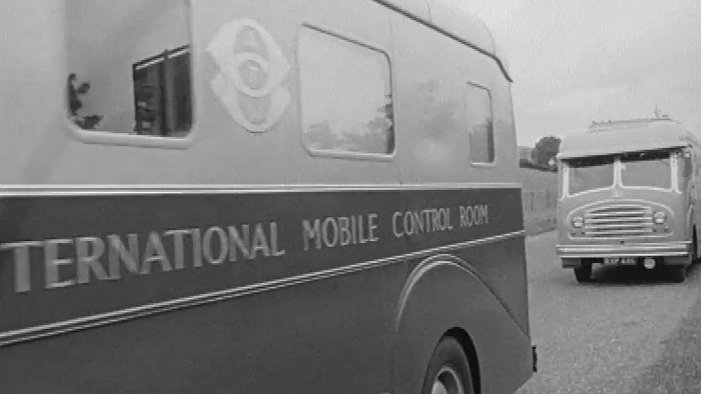 International Mobile Unit