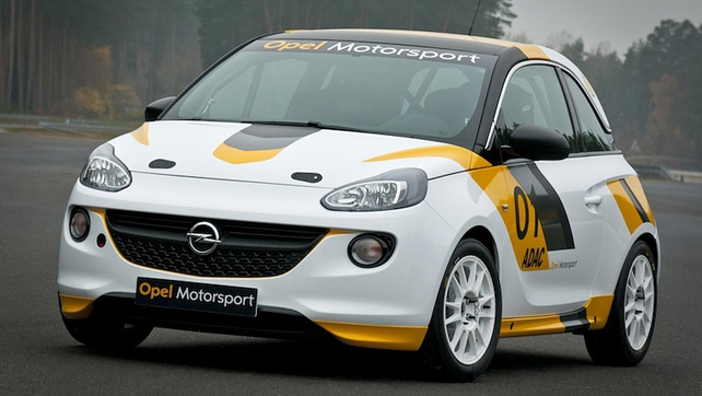 Opel expands