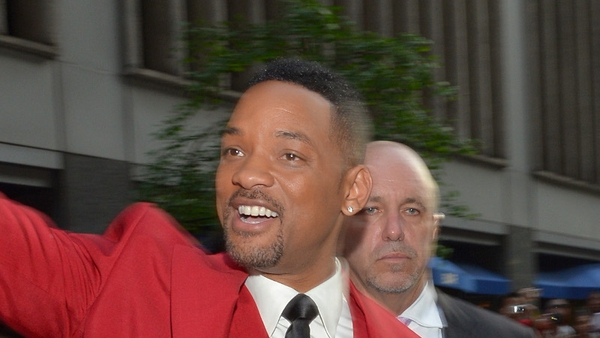 Will Smith declines Men in Black 4