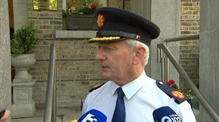Assistant Garda Commissioner Gerard Phillips defends the garda road safety effort