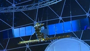 Europe will move a step closer to getting its own civilian operated satellite based navigation system