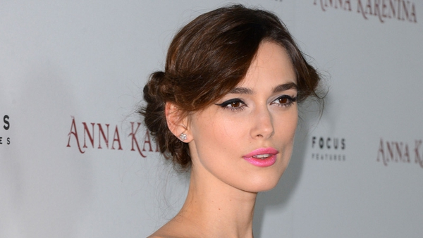 Knightley producing and starring in upcoming book adaptation The Other Typist