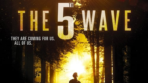 Chance to win 5th Wave tickets and books