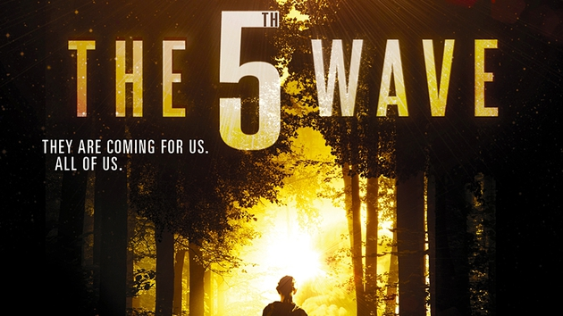 The 5th Wave - Out now in Penguin paperback