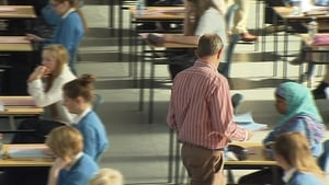 The Government plans to phase in a new junior cycle award, which will be graded by students' own teachers