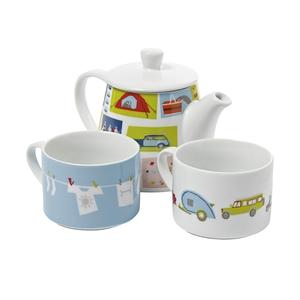 Yukari Sweeney Edition tea for two set €31, available from Debenhams.