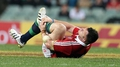 Injury rules Healy out of Lions tour