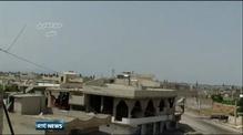 Syrian army retakes control of Qusair