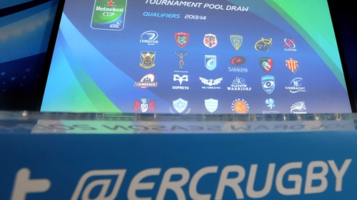 Leinster will face Castres, Ospreys and Northampton in Pool One