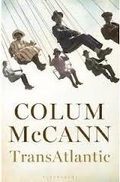 Book Review - Colum McCann