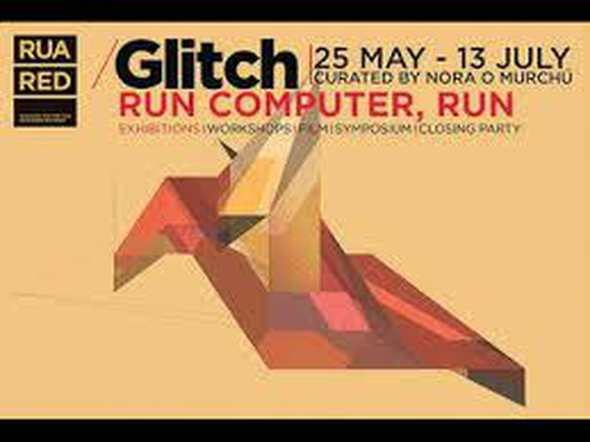Glitch Digital Arts Festival