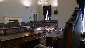 The future of the Seanad is being debated in the Dáil