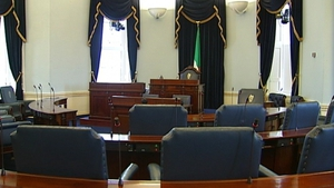 A poll found that 62% of decided voters favour abolishing the Seanad
