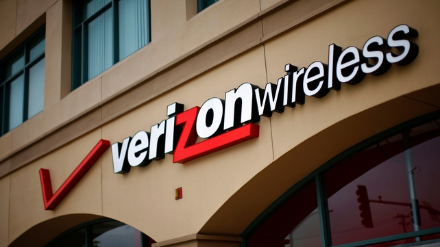 Verizon was ordered to hand over electronic data at the request of the FBI
